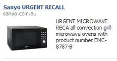 "The good people at @SMN_Australia have some keen eyed contacts ""Product Recalls via Social Media"""