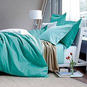 Company Cotton® Duvet Cover/Comforter Cover and Sham