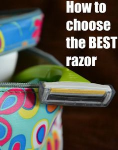 There are a lot of different things to consider when choosing a razor. The answers to these questions will help you discover how to choose the best razor for your skin type and hair type. Life hacks