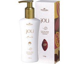 Joli Avelã - Óleo em Creme Desodorante Corporal - com Manteiga de Cupuaçu :: DIGITE o nº do ID para entrar: 1229001