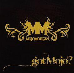Got Mojo [CD]