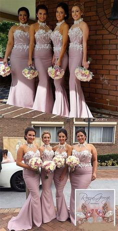 Beautiful Unique Design Sexy Mermaid Hlater Elegant Long Inexpensive Wedding Party Bridesmaid Dresses - May 04 2019 at Braids Maid Dresses, Girls Dresses, Prom Dresses, Wedding Dresses, Trendy Dresses, Mermaid Bridesmaid Dresses, Bridesmaid Outfit, Wedding Bridesmaids, African Dress
