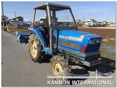 Tractors, Monster Trucks, Japanese, Japanese Language