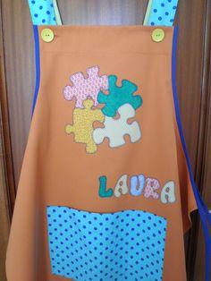 Con puzle para Laura