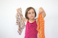 5 unexpected differences in children's clothing based on gender