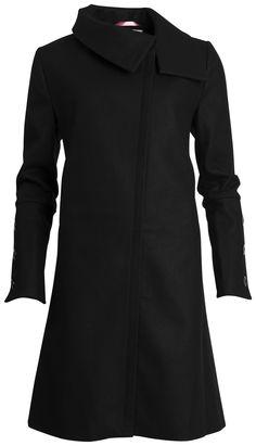 Coat Lux