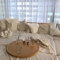 Lastest Home Design. Try These Useful Ideas For Home Improvement. You don't want a house that is structurally unsafe or filled with inferior home improvement work. Cream Aesthetic, Brown Aesthetic, Aesthetic Rooms, Aesthetic Art, Cap D Antibes, Asian Home Decor, Bedroom Inspo, Cozy Bedroom, My Room