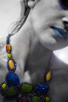 Carà Bijoux stile, eleganza, designer, carattere, allure e audacia . Élite maison & objet