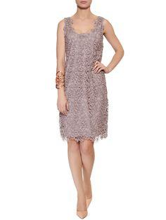 Платье от Les Copains