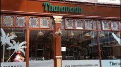 Gourmet Times Leeds - Restaurant Guide: Tharavadu - Finest Indian Cuisine