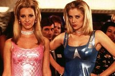 It's Time To Recognize That Romy And Michele Are The Greatest Cinematic Duo Of All Time