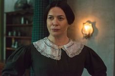 Eve Myles is almost unrecognisable in her new role for ITV's Victoria - Wales Online