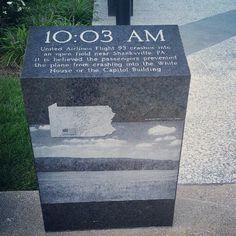 American Airlines Flight 93.