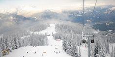 Whistler, BC Spring Break Deals