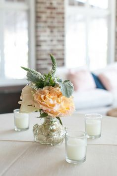 Charleston Weddings - Historic Rice Mill Building - Dana Cubbage Weddings - Ooh! Events - A Charleston Event - DeClare Cakes - Lowcountry Valet & Shuttle - Stuart Laurence Salon - Good Food Catering - Coastal Wedding