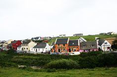 The small, alluring village of Doolin is acclaimed worldwide as the traditional music capital of Ireland