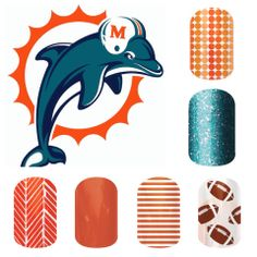 Who likes the Miami dolphins? We have a wrap for that!! ~Courtney Brown~Fish Independent Consultant~