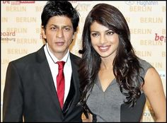 "Shah Rukh Khan, Priyanka Chopra to host TV show together http://www.morningcable.com/entertainment/arts-and-entertainment/38432-shah-rukh-khan-priyanka-chopra-to-host-tv-show-together.html  The Bollywood super hit movie 'Don' jodi Shah Rukh Khan and Priyanka Chopra will be sharing the screen once again. The latest buzz is that SRK will host the reality TV show, ""Got Talent World Stage Live"" and Priyanka will also be seen along with him sharing the stage."