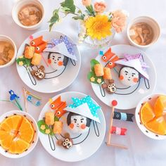 Baby Food Recipes, Diet Recipes, Kawaii Cooking, Kids Cafe, Kids Menu, Child Day, Cooking With Kids, Life Inspiration, Food Design