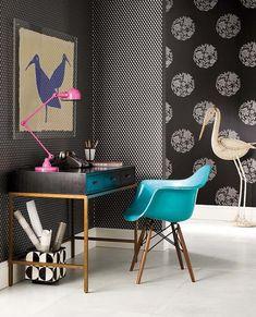 Criada por Ray e Charles Eames, a cadeira DSW é um clássico do design.Confira onde encontrá-la pelos melhores preços.