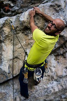 Carlo Cosi - Italian Alpine Guide