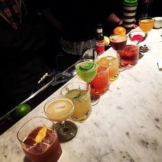 Curiosities Insider Interviews Alexa Mehraban EatingNYC L'Artrusi Cocktails