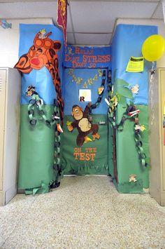 ... ⋅ Classroom Decorating Ideas ⋅ Classroom Door Decorations