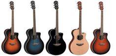 Harga Gitar Yamaha Terbaru