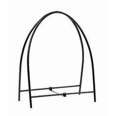 You'll love the Arch Log Rack at Wayfair - Great Deals on all Outdoor products with Free Shipping on most stuff, even the big stuff.