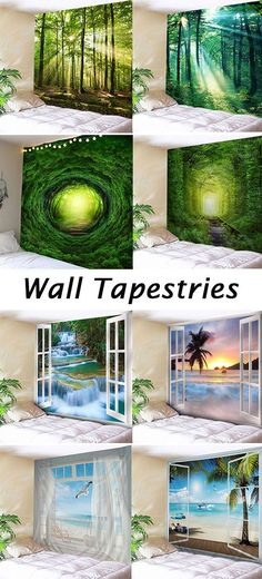 home decor:Wall Tapestries