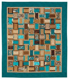 http://www.shopmartingale.com/quilting-with-fat-quarters.html?utm_source=Stitch This! blog