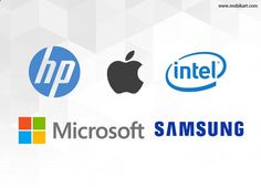 Top 5 Consumer Electronics Brands in the World