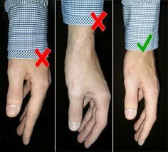 Do Your Shirts Fit? 10 Quick Ways to Check For you William