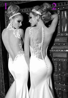 weding dress - gelinlik