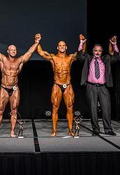 Global Bodybuilding Organization