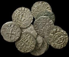 Medieval European and Crusader Artifacts and Coins For Sale Medieval Coins for sale Coins
