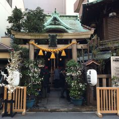 小網神社- Koami Shrine