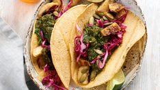 Tacos - vegan on Pinterest | Tacos, Potato Tacos and Cauliflower Tacos