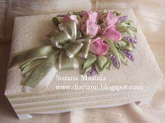 Suzana Mustafa: Gift Box