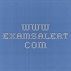 www.examsalert.com