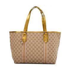 Gucci Gold IDR 210