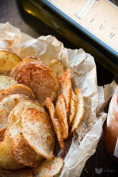 Zdrowe pieczenie ismażenie pełne niezbędnych nienasyconych kwasów tłuszczowych (NNKT)? Doniedawna nie było tomożliwe, jednak pragnienia zarówno tych, którzykochają chipsy, jak itych, którzylubią