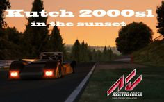 Assetto Corsa   Kutch 2000sl   Nürburgring Nordschleife