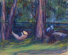 A book of times, Ellen Thesleff. Peter Doig, Emily Carr, David Hockney, Wassily Kandinsky, Henri Matisse, Michelangelo, Creatures, Fine Art, Landscape