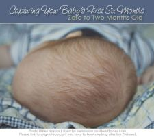 Thumbnail image for Capturing Baby {First Two Months}