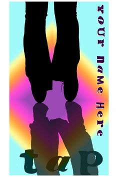 Tap Dance Poster - Personalized. Etsy.