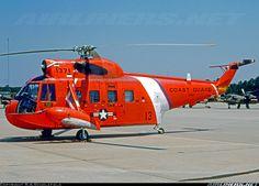 Sikorsky HH-52A Seaguard (S-62A)
