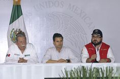 Al participar en la Reunión de Evaluación de Daños, encabezada por el Ejecutivo federal e integrantes de su gabinete en Tampico, Tamaulipas, el mandatario veracruzano señaló que la estrecha coordinación entre las autoridades federales, estatales y municipales ha sido fundamental para superar la etapa más crítica de la contingencia, principalmente en el norte del estado.