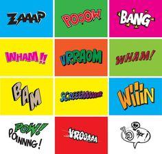 ideas para fiestas de superheroes