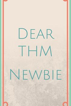 The Fabuless Wife: Dear Trim Healthy Mama Newbie: Some Tips For The New and Overwhelmed: paleo for beginners thoughts